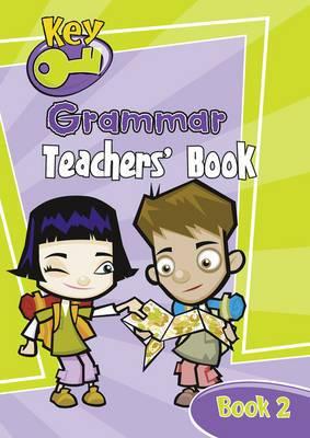 Key Grammar Teachers' Handbook 2