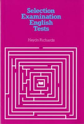 Selection Examination English Tests