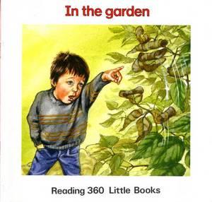 New Reading 360: Level 1: Little Books Number 7-12 (1 Set)