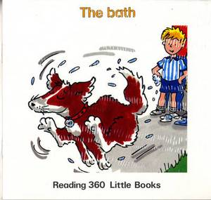 New Reading 360: Level 2: Little Books Number 7-12 (1 Set)