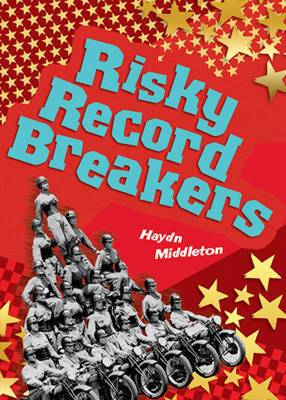 Pocket Facts Year 3: Risky Record Breakers