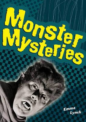 Pocket Facts Year 5: Monster Mysteries