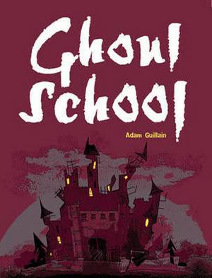 Pocket Chillers Year 3 Horror Fiction: Book 3 - Ghoul School