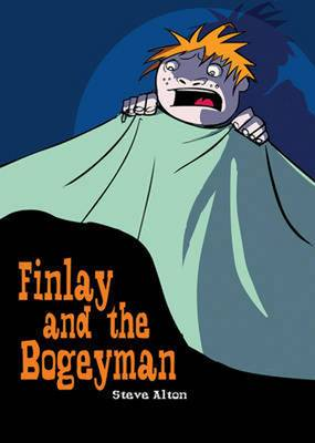 Pocket Chillers Year 5 Horror Fiction: Book 1 - Finlay and the Bogey Man