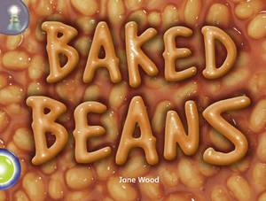 Lighthouse: Year 1 Green - Baked Beans