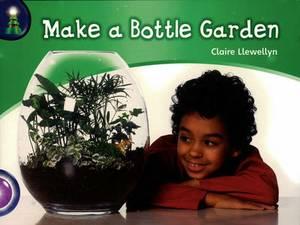 Lighthouse: Year 2 Purple - Make a Bottle Garden