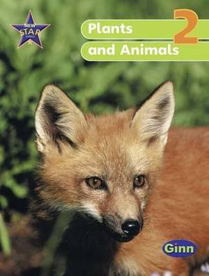 Plants and Animals Unit Pack: Year 2, Part 3