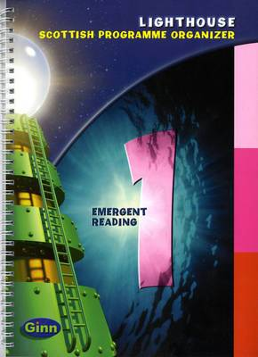 Lighthouse P1: Programme Organiser