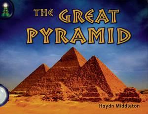 Lighthouse White Level: The Great Pyramid Single
