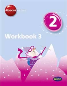 Abacus Evolve Year 2 P3: Workbook 3 (8 Pack)