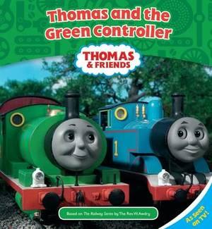 Thomas & the Green Controller