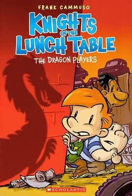 The Dragon Players