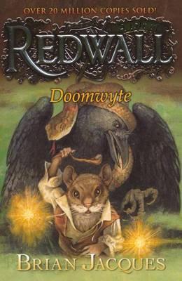 Doomwyte: A Tale of Redwall