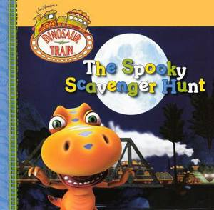 The Spooky Scavenger Hunt