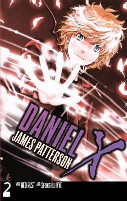Daniel X: The Manga, Volume 2