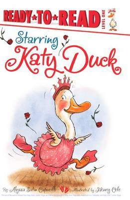 Starring Katy Duck