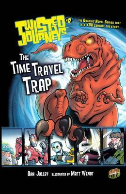 #06 the Time Travel Trap: The Time Travel Trap