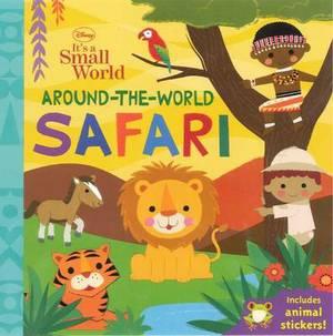 Around-The-World Safari