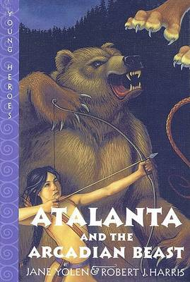 Atlanta and the Arcadian Beast