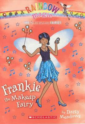 Frankie the Makeup Fairy