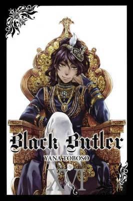 Black Butler, Volume 16