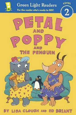Petal and Poppy and the Penguin