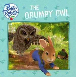 The Grumpy Owl