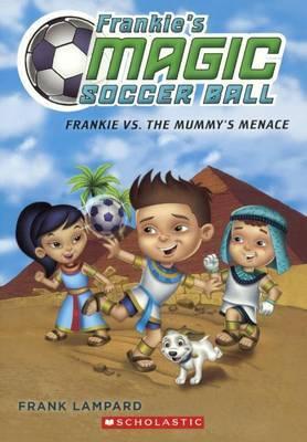 Frankie vs. the Mummy's Menace