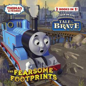 The Fearsome Footprints / Thomas the Brave