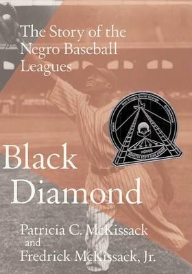 Black Diamond: The Story of the Negro Baseball Leagues