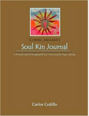 Cosmicjaguar's Soul Kin Journal
