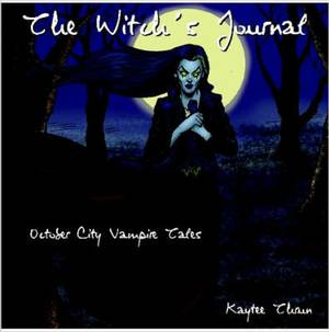 The Witch's Journal, October City Vampire Tales