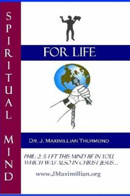 Spiritual Mind for Life