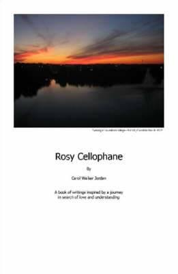 Rosy Cellophane