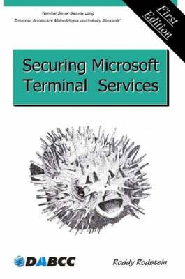 Securing Microsoft Terminal Services