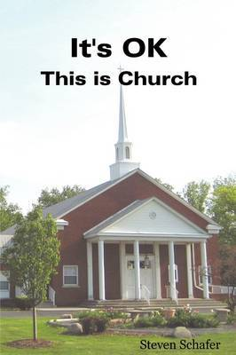 It's OK - This is Church
