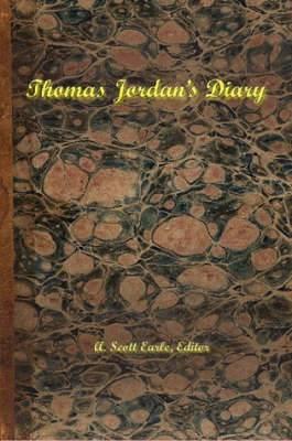 Thomas Jordan's Diary