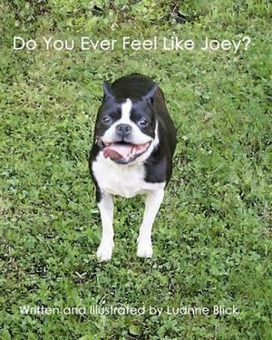Do You Ever Feel Like Joey?