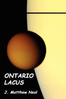 Ontario Lacus