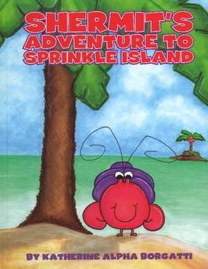 Shermits Adventure to Sprinkle Island