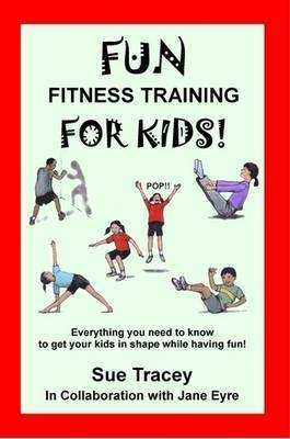 Fun Fitness Training for Kids