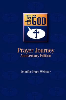 Chat with God: Prayer Journey