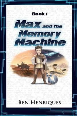 Max and the Memory Machine