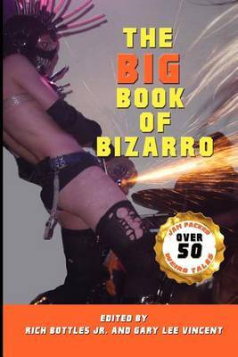 The Big Book of Bizarro