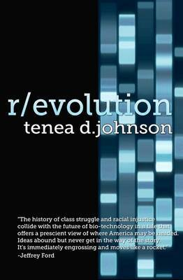 R/Evolution: A Mosaic Novel (Book One)