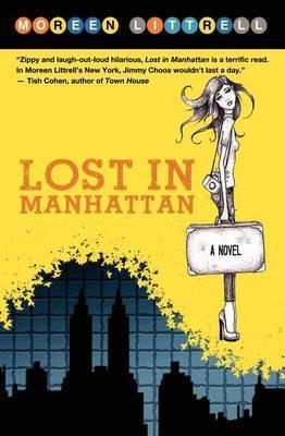 Lost in Manhattan