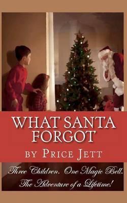 What Santa Forgot