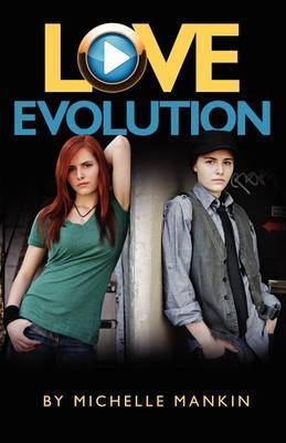 Love Evolution: A Rock 'n Roll Love Story Based on Shakespeare's Twelfth Night