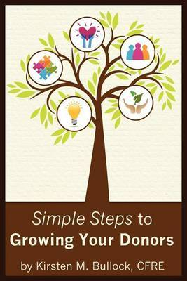 Simple Steps to Growing Your Donors