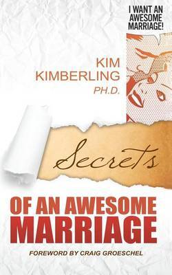 Secrets of an Awesome Marriage